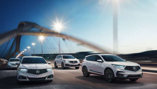 The 2019 Acura MDX: Size, Power, and Craftsmanship