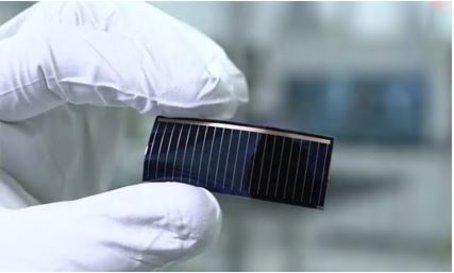 Audi Solar Cells