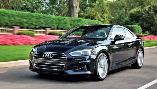 Audi earns top honours in 2018 ALG Canadian Residual Value Awards