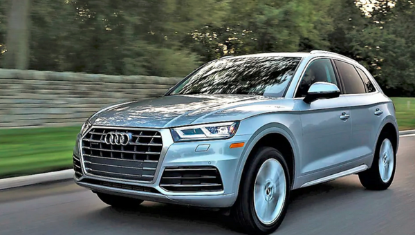 Audi Canada grows 17.9 percent in 2017 resulting in another record year