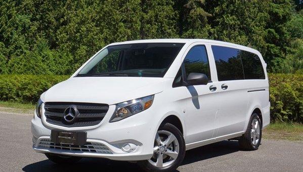 Mercedes-Benz Richmond