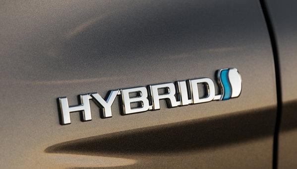 Toyota announces new all-electric SUV in development