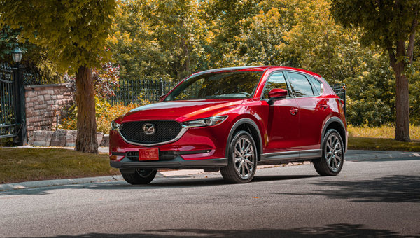 New Mazda CX-5 diesel engine arrives in August