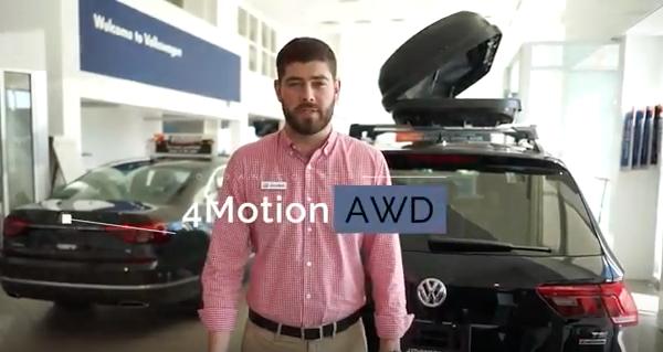 4MOTION Technology