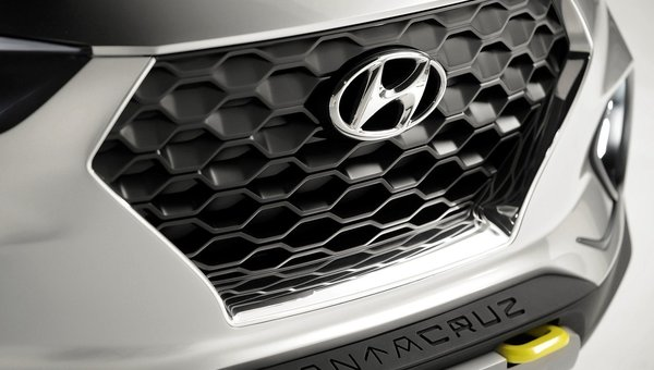 La Camionnete « Sante Cruz » De Hyundai En Route Vers La Production