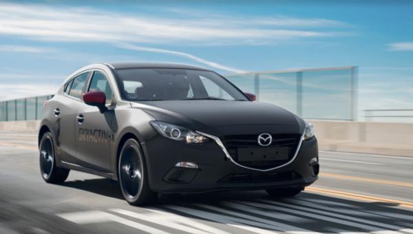 Mazda SKYACTIV-X : le nouveau moteur qui réduit la consommation de 15 %