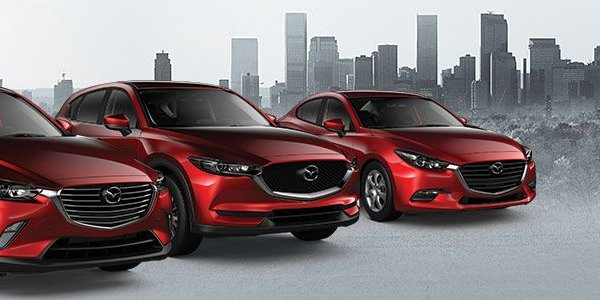 3 Mazda models recommended as « Best Choice »