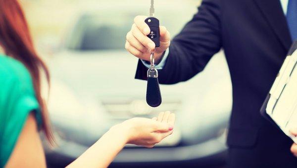 Trois avantages de louer son véhicule