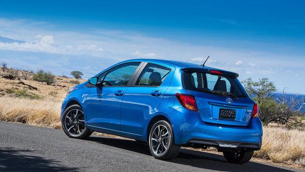 Les 10 meilleurs véhicules pour premiers acheteurs