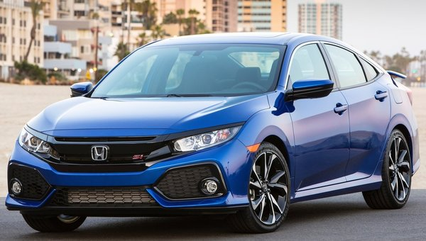 2018 Honda Civic: A Lot of Versions and a Lot of Choices