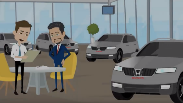 Two Ways to Get a Vehicle at Forman Honda