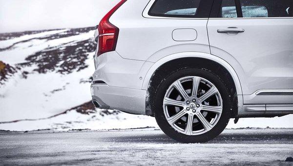 Pourquoi choisir des roues d'origine Volvo?