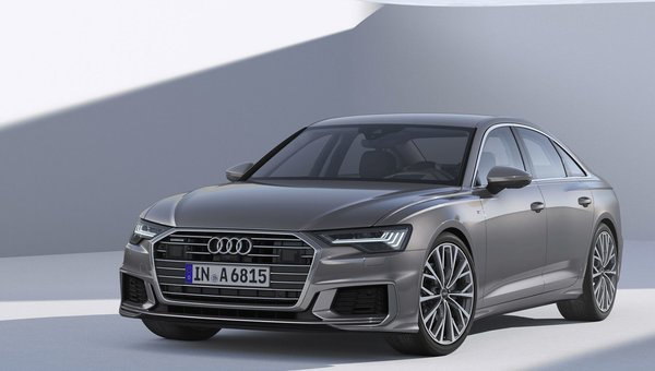 Upcoming launches: 2019 A6, A7, A8, and first-ever Q8