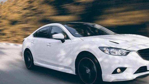 Mazda Lease Program at Chatham Mazda