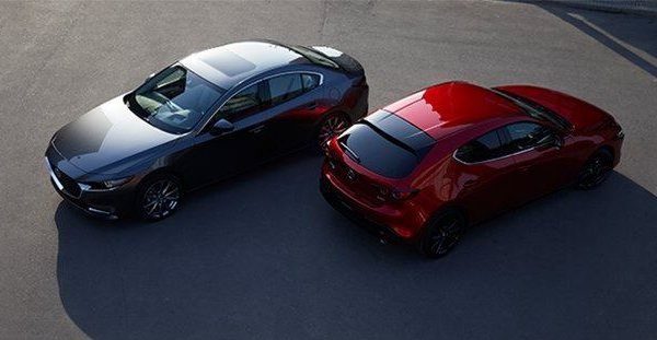 Mazda 3 AWD 2019 - Une nouvelle ère commence !