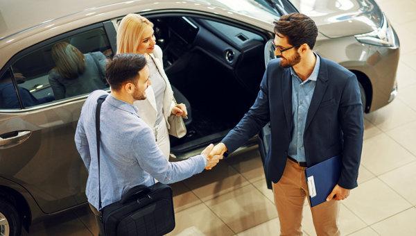 Trois avantages d'acheter un véhicule d'occasion au lieu d'un véhicule neuf