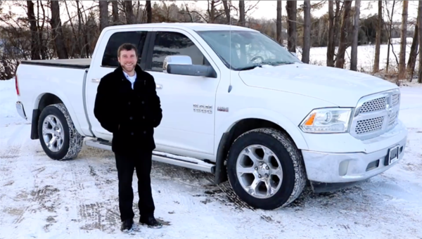 2013 Dodge Ram for sale