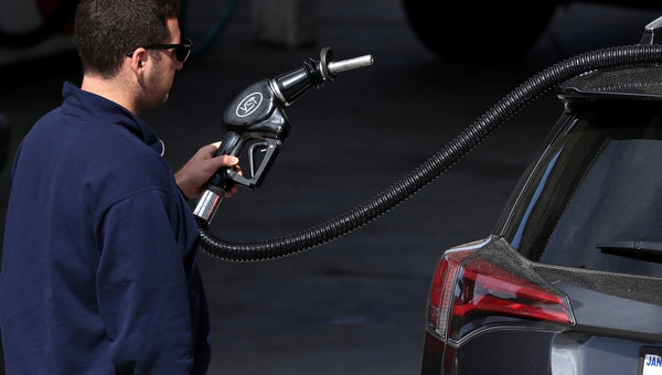 What happens when you use the wrong fuel?