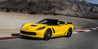 Chevrolet sees fourth lawsuit over overheating Corvettes