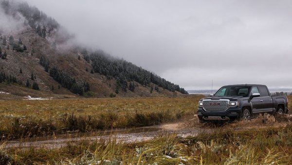 Three tips to consider before driving into the wilderness