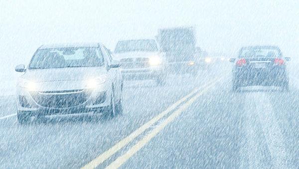 Le Québec et la conduite hivernale