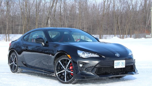 2019 Toyota 86 TRD Special Edition: Ok, Now What?