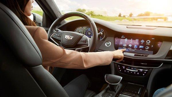 Cadillac : Super Cruise inclura plus de routes au Québec