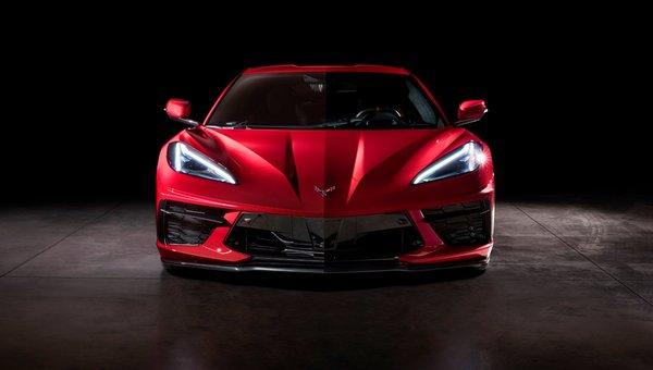 Dévoilement de la Corvette 2020 : Une révolution signée Chevrolet
