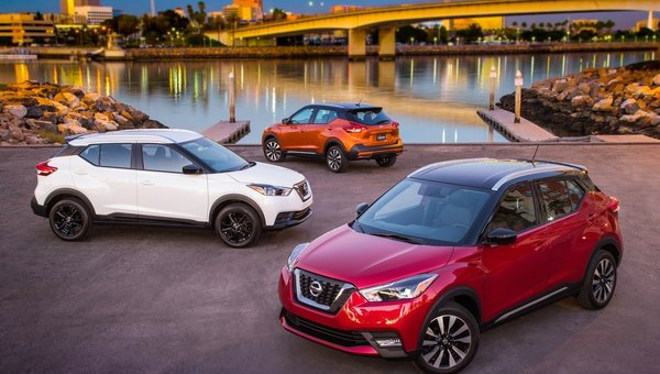 2018 Nissan Kicks: It Has Arrived