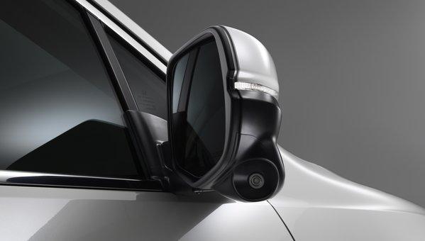 Discover the Honda Sensing Technology on the Pilot