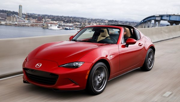 Maintenance Tips for Your Mazda
