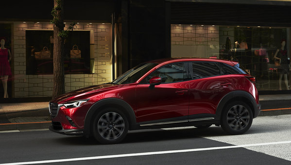 Understanding what Mazda active and passive safety mean