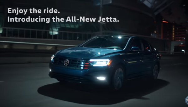 The All-New Volkswagen Jetta | Jetta Joyride | VW Canada