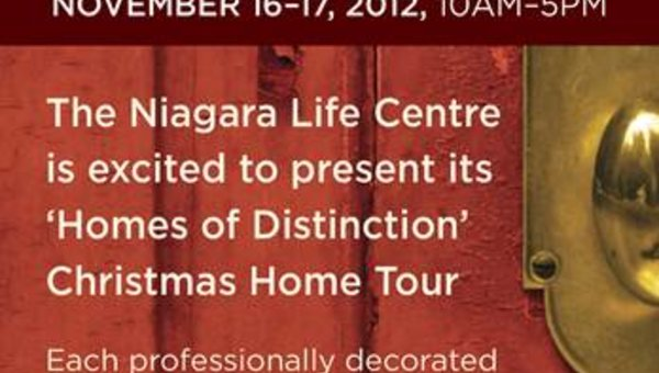 St. Catharines Mazda Supports Christmas Tour