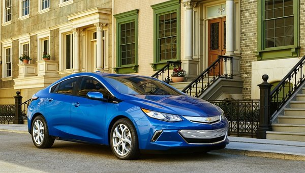 Is the 2016 Volt Worth Buying?
