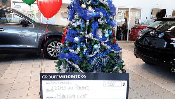 Noël du Pauvre : un don pour aider les familles dans le besoin