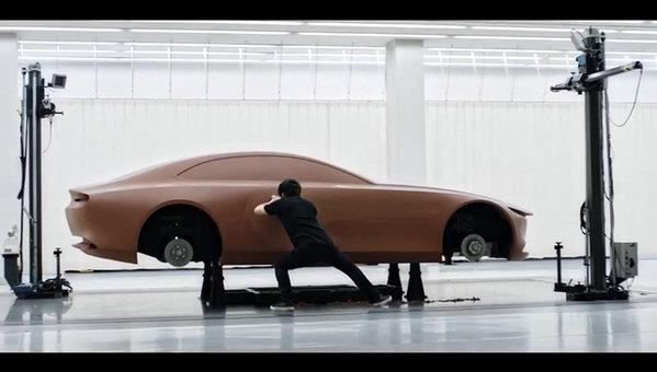 Nouvelle ère Vivez chaque Instant Mazda Canada