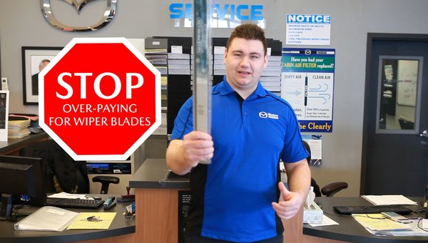 Stop Overpaying for Wiper Blades