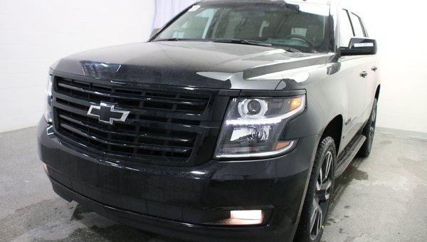 2019 Chevrolet Tahoe Premier RST 4WD