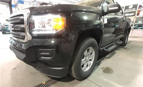 GMC Canyon 2WD 2018