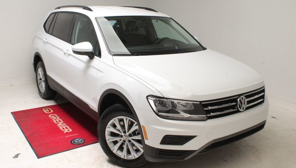 2019 Volkswagen Tiguan DEMO+4MOTION+ENS. COMMODITÉ+LIQUIDATION