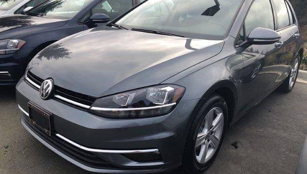 2019 Volkswagen GOLF 5DR HIGHL 5DR 1.4L 147HP 8SP AUTO TIPTRONIC