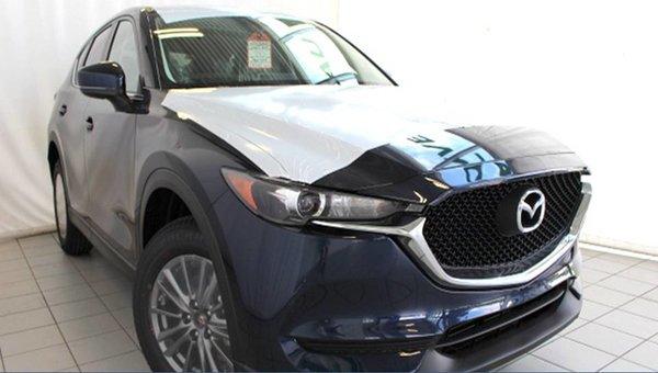 2017 Mazda CX-5 GX GS