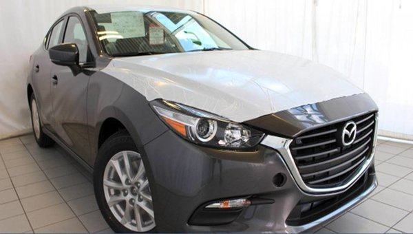 Mazda MAZDA3 GS GS 2018