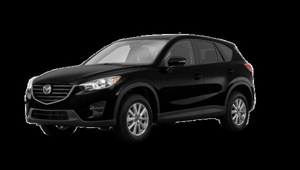 Mazda CX-5 GX GX 2016