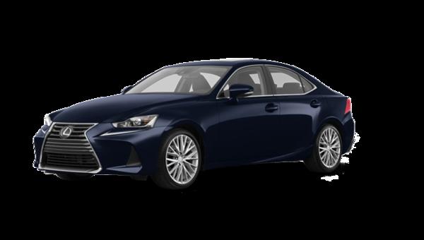 2017 Lexus IS 300 AWD