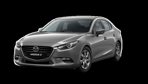 Mazda MAZDA3 GX GX 2017