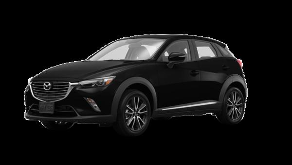 Mazda CX-3 GT GT 2017