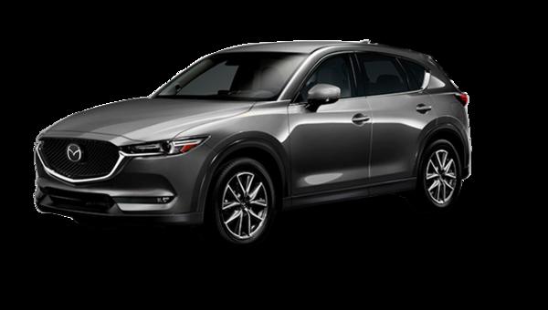 2017 Mazda CX-5 GX GX