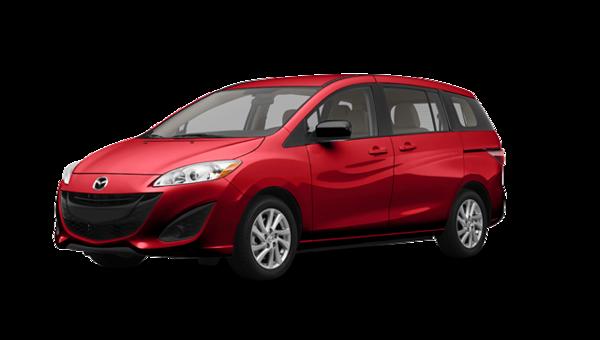 2017 Mazda Mazda5 GS GS